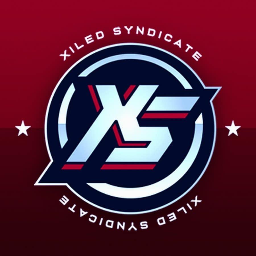 Xiled Syndicate Logo