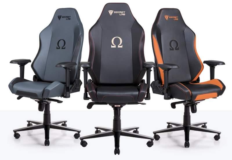 SecretLab Gaming Chairs